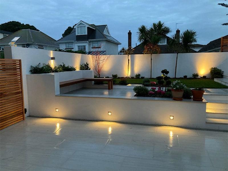 patio after rain min