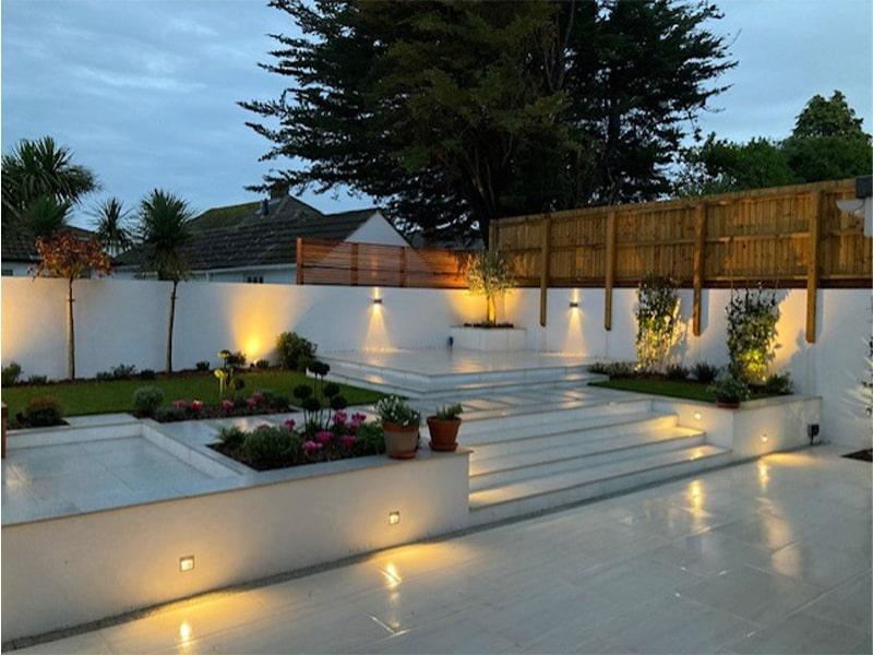 patio design min